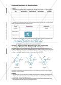 Wie Enzym-Engineering das Waschen optimiert - Struktur-Eigenschafts-Beziehungen bei Proteasen Preview 5