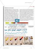 Schwefel und Kohlenstoff - Stoffeigenschaften über Strukturen deuten Preview 2