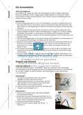 Schwefel und Kohlenstoff - Stoffeigenschaften über Strukturen deuten Preview 4