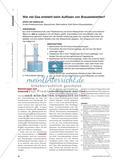 Das Brausetabletten-Experiment - Eine Hinführung zum chemischen Gleichgewicht Preview 2