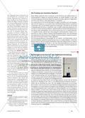 Chlorwasserstoffgas und Wasser - Verschiedene Experimente zur Protolyse Preview 4