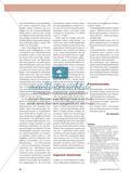 Wenn Experimente misslingen ... - Unfälle im Chemieunterricht und deren rechtliche Folgen Preview 2