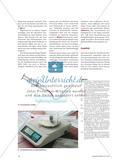 Spritzige Experimente mit Gasen - Einfache Darstellung und Nachweisreaktionen von Gasen in Kunststoffspritzen Preview 3