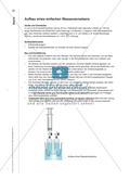 Spritzige Experimente mit Gasen - Einfache Darstellung und Nachweisreaktionen von Gasen in Kunststoffspritzen Preview 4