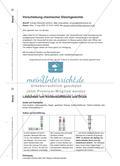 Reaktionen von Gasen genauer untersuchen - Qualitative und quantitative Versuche mit der Spritztechnik Preview 6
