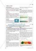 Chemische Chamäleonbällchen - Experimente mit Gasen und Alginatperlen Preview 3