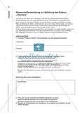 Naturwissenschaftliche Arbeitsweisen fördern - Kompetenzorientierte Experimente zur Reaktion von Säuren mit Metallen Preview 5