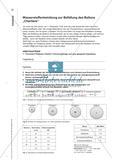 Naturwissenschaftliche Arbeitsweisen fördern - Kompetenzorientierte Experimente zur Reaktion von Säuren mit Metallen Preview 6