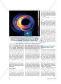 Schwarze Löcher - Das dunkelste Geheimnis der Gravitation Preview 3