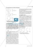 Elektromagnetische Wellen - Ein Überblick über die fachlichen Grundlagen Preview 5