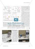 Elektromagnetische Wellen mit Dipolen erzeugen und untersuchen - Eine Zusammenstellung geeigneter Apparaturen und Experimente Preview 2