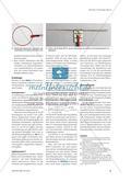 Auf den Spuren von Heinrich Hertz - Erzeugung und Nachweis elektromagnetischer Wellen mit einfachen Mitteln Preview 2