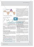Mikroskopische Optik - Phänomene der Wellenausbreitung als Folge der Wechselwirkung zwischen Licht und Atomen – ein Fachtext für Schülerinnen und Schüler Preview 4