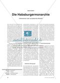 Die Habsburgermonarchie - Völkerkerker oder europäisches Modell? Preview 1