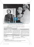 Instrumentalisierung nationaler Mythen im Franquismus - In welche Traditionen stellte sich General Franco? Preview 2