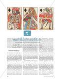 Nicht mehr: König, Dame, Bube! - Die französische Nation auf den Neuen Karten der Französischen Republik Preview 2