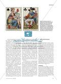 Nicht mehr: König, Dame, Bube! - Die französische Nation auf den Neuen Karten der Französischen Republik Preview 3