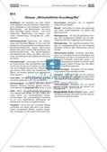 Wirtschaftliche Güter und ökonomisches Prinzip Preview 10