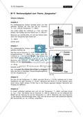 Wärmelehre von Gasen: Informationstexte - Teil 2 Preview 9