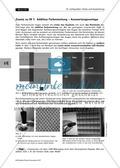 Optik: Lichtquellen, Farbe und Ausbreitung des Lichts Preview 2
