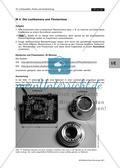 Optik: Lichtquellen, Farbe und Ausbreitung des Lichts Preview 9