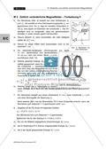 Übungsaufgaben: Statische und zeitlich veränderliche Magnetfelder Preview 6