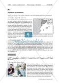 Interkulturelles Lernen anhand einer Ganzschrift: ¡Bienvenido a Barcelona! Preview 2