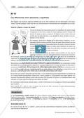 Interkulturelles Lernen anhand einer Ganzschrift: cultura española y alemana Preview 3