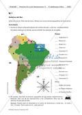 Chile: situación geográfica Preview 1