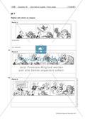 Spanisch_neu, Sekundarstufe II, Mündliche Produktion und Rezeption, Produktion mündlicher Texte, Zusammenhängendes Sprechen, Erzählen, Berichten und Beschreiben, Beschreiben, Berichten, Erzählen, Gruppenpuzzle, Ausdrucksfähigkeit, Vokabular