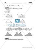 Nord- und Südseite der Alpen/Höhenlinienkarten Preview 5