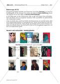 Portrait auf Leinwand – Rastervergrößerung Preview 3