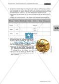 Nachweisreaktionen: Mineralien Preview 5