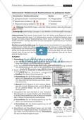 Nachweisreaktionen: Mineralien Preview 7