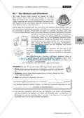 Chemie_neu, Sekundarstufe II, Sekundarstufe I, Allgemeine Chemie, Quantifizierung von Mengen, Stoffmenge, Konzentration, Anteil, Prozentangaben, Stammlösung, Verdünnung, ideales Gas, Avogadro-Konstante