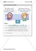 Alltag deutscher Muslime im Comic: Eine Comicrallye Preview 2