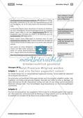 Bewerbungen: Didaktische Erläuterungen und Lösungen Preview 3