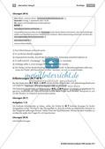 Bewerbungen: Didaktische Erläuterungen und Lösungen Preview 4
