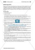Die deutsche Entwicklungszusammenarbeit: Didaktische Erläuterungen und Lösungen Preview 2