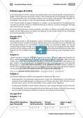 Die deutsche Entwicklungszusammenarbeit: Didaktische Erläuterungen und Lösungen Preview 3
