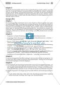 Die deutsche Entwicklungszusammenarbeit: Didaktische Erläuterungen und Lösungen Preview 4