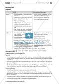 Die deutsche Entwicklungszusammenarbeit: Didaktische Erläuterungen und Lösungen Preview 6