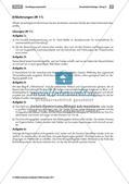 Die deutsche Entwicklungszusammenarbeit: Didaktische Erläuterungen und Lösungen Preview 8
