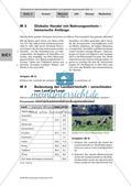Bedeutung des globalen Handels mit Agrarprodukten Preview 2