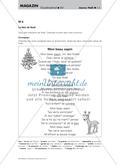 Wörterbucharbeit: Weihnachten Preview 6