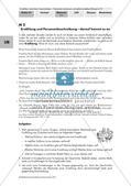 Erstellen und Erkennen von Textsorten: Gedicht, Personenbeschreibung, Märchen, Erzählung Preview 2