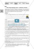 Erstellen und Erkennen von Textsorten: Gedicht, Personenbeschreibung, Märchen, Erzählung Preview 6