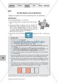 Arbeiten mit dem Wörterbuch: Übungen zum Alphabet, Lernspiel Preview 2