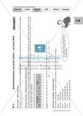 Einführung ins Zehnersystem: Arbeitsblätter Preview 13