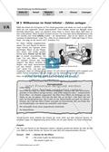 Einführung ins Zehnersystem: Arbeitsblätter Preview 4